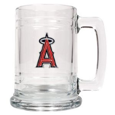 Anaheim Angels 15 oz. Glass Mug