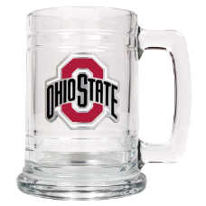 Ohio State Glass Mug