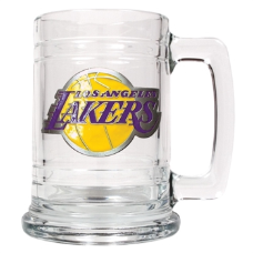 Los Angeles Lakers Logo Mug