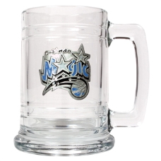 Orlando Magic Glass Mug