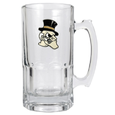 Wake Forest Demon Deacons Beer Mug