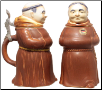 Character Steins