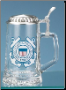 US Coast Guard Glassware