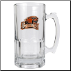 Oregon State Beavers Glass Mug