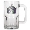 Los Angeles Kings Glass Mug