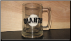 San Francisco Giants 15 oz. Glass Mug