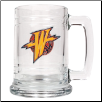 Golden State Warriors Glass Mug