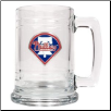 Philadelphia Phillies 15 oz. Glass Mug