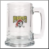 Pittsburgh Pirates 15 oz. Glass Mug