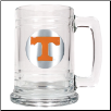Tennessee Volunteers Glass Mug