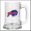 Buffalo Bills 15 oz.  Glass Mug