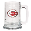 Cincinnati Reds 15 oz.  Glass Mug