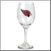 Arizona Cardinals Wine Glass Set